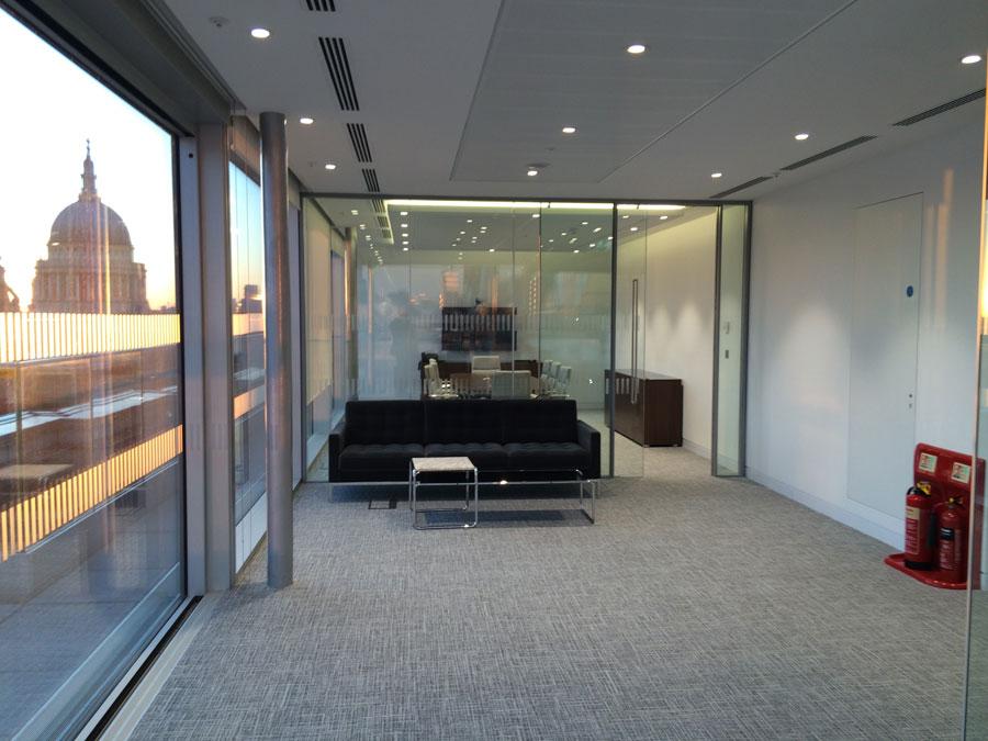 8th & 9th Floor, 100 Cheapside, London